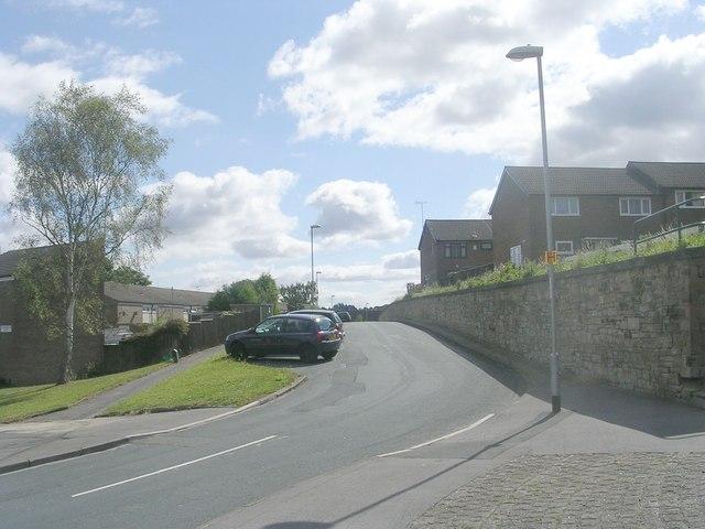 Bawn Lane - Stonebridge Lane