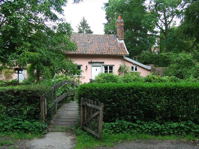 Bridge Cottage