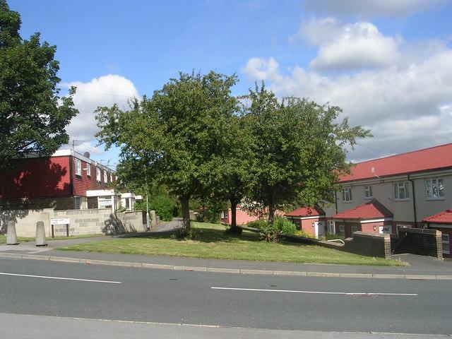 Stonecliffe Lawn - Stonebridge Lane