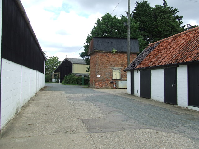 Westhorpe Farm