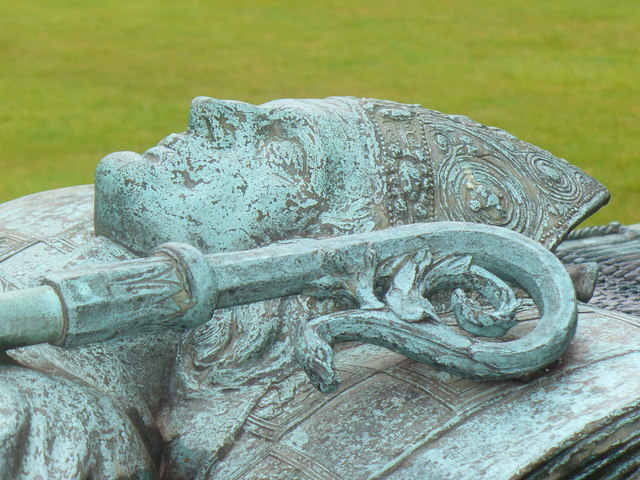 Elphinstone Monument