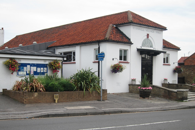 Stanwell Village Hall