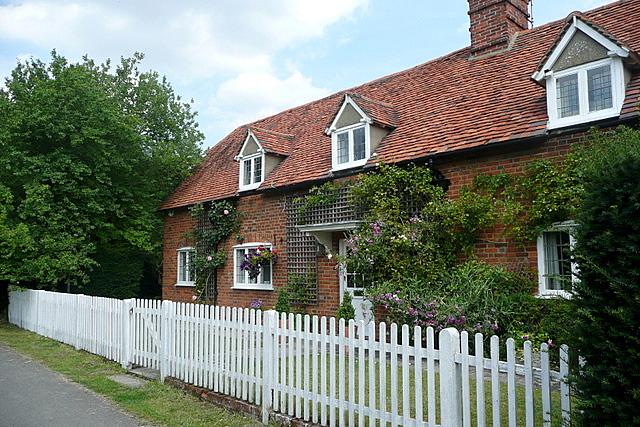 House at Southbury