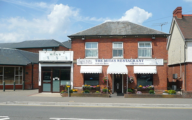 The Mita's Restaurant