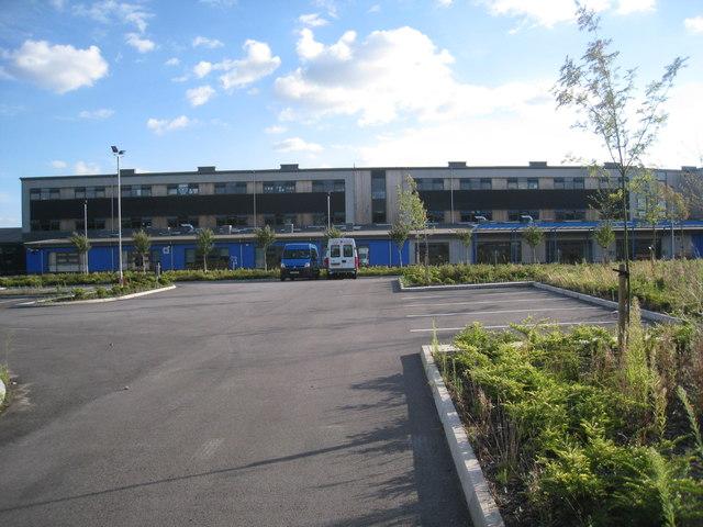 Trent Valley Academy