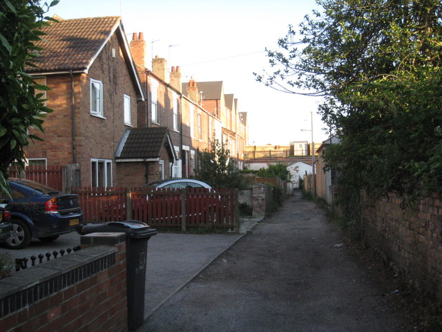 Malpas Avenue