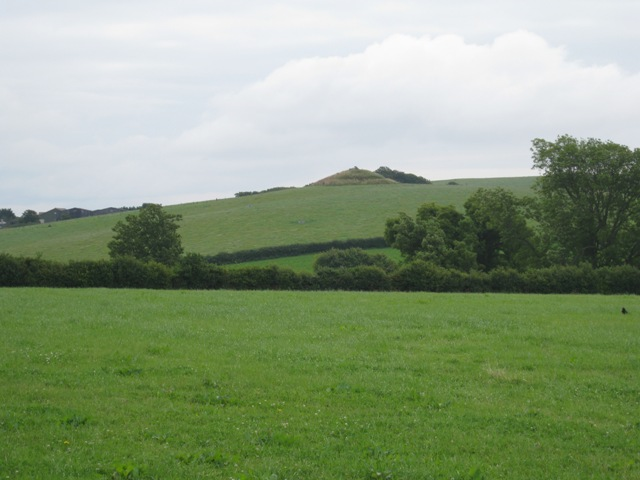 Clandon Barrow