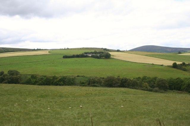Auchinhandoch Farm