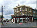 TQ3978 : The Duchess, East Greenwich by Malc McDonald