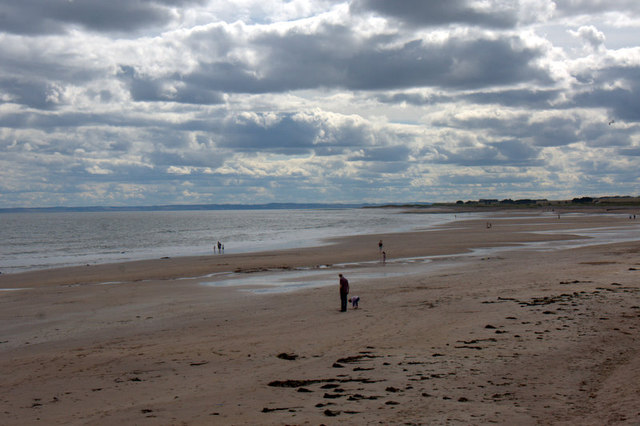 West Links, Arbroath