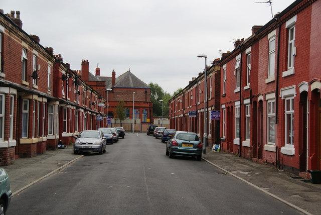 Letchworth Street
