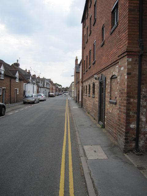 Great William Street