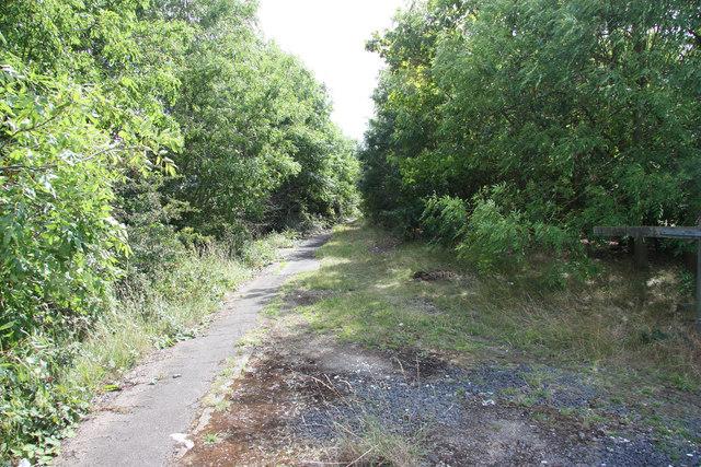 Old Bedford Road
