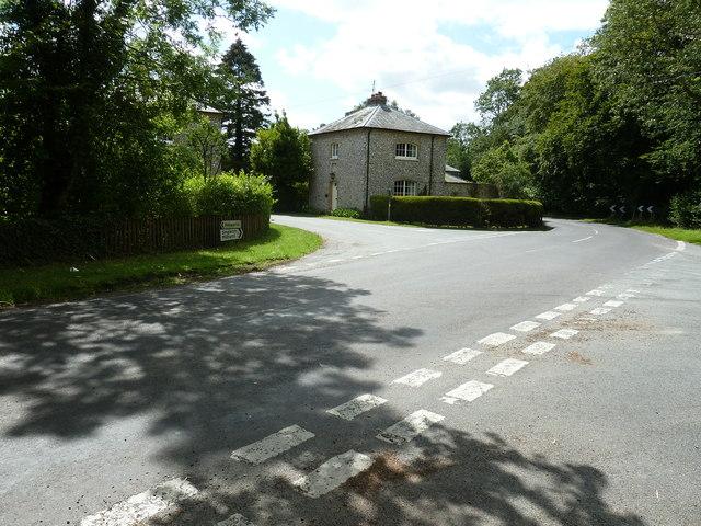 Pilleygreen Lodges on Selhurstpark Road