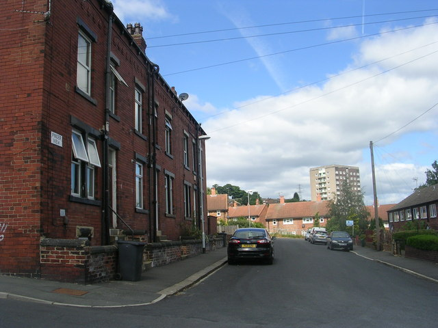 Pinder View - Pinder Avenue