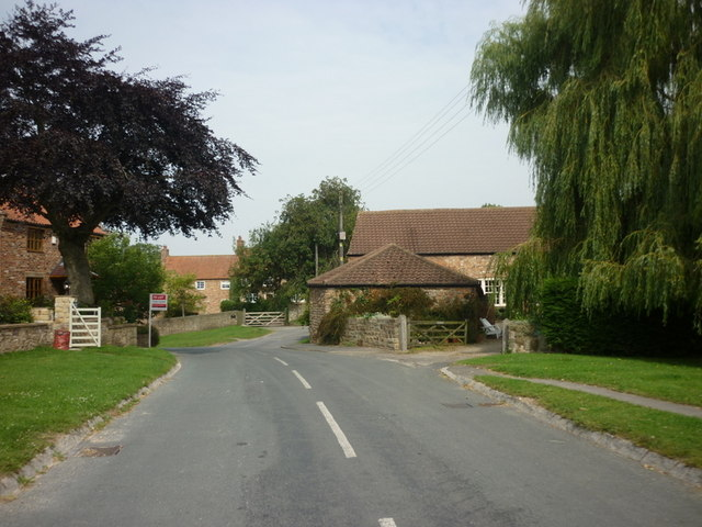 Grafton Lane, Grafton, North Yorkshire