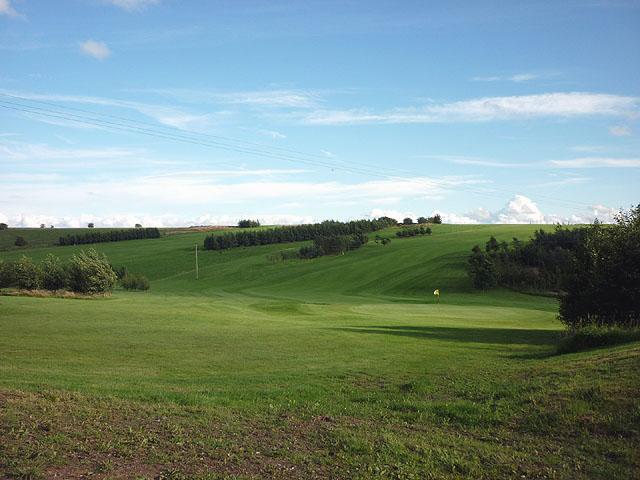 Bentham Golf Course