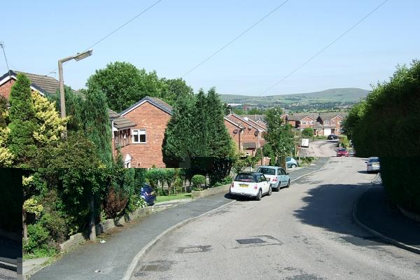 Weir Road