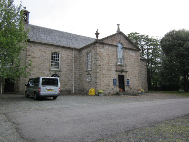 Kirkoswald Parish Church