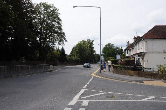 Ray Drive, Maidenhead
