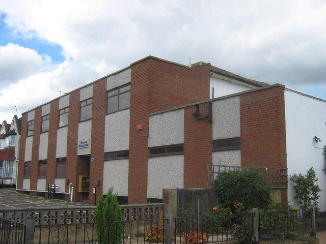 Westwood Masonic Centre