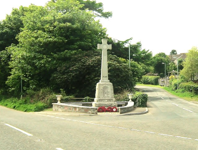 Portpatrick War Memorial