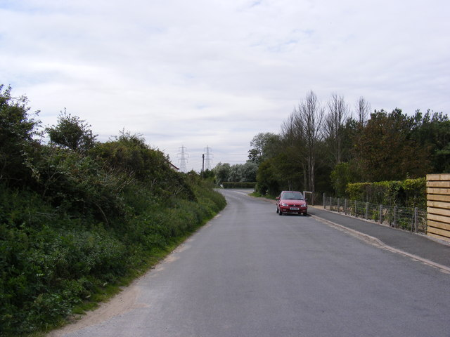 Sizewell Gap