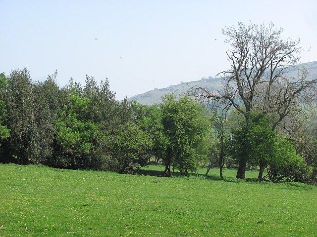 Site of Abdon