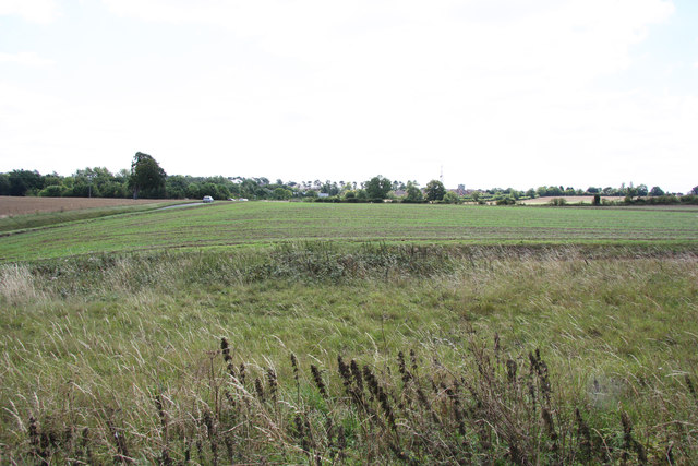Boughton Green