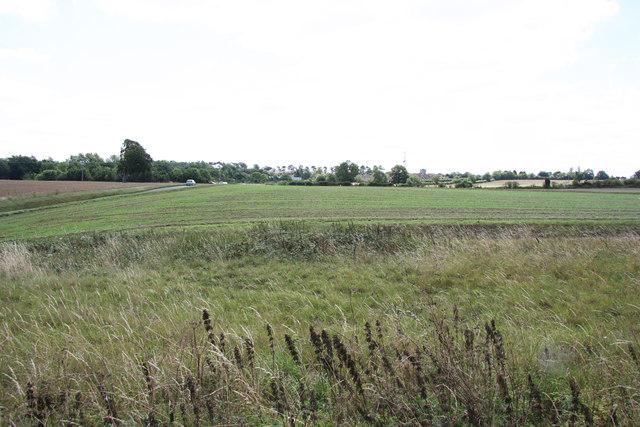 Boughton Green