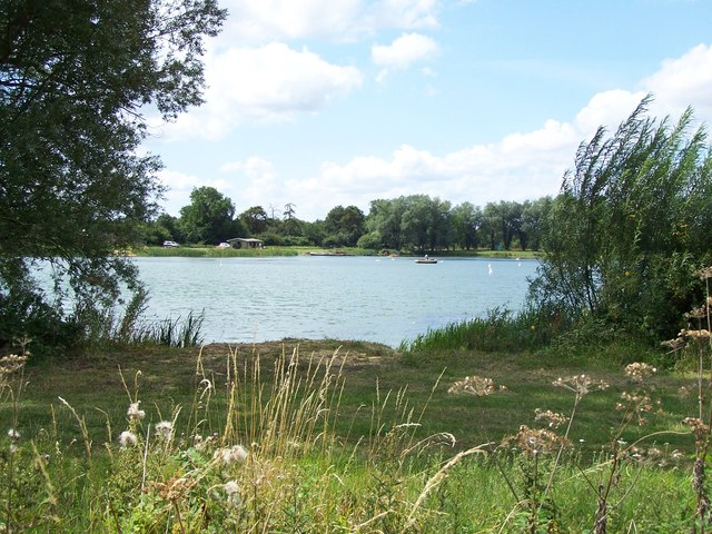 Kinewell Lake