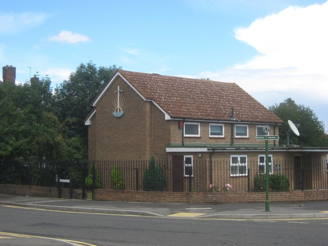 New Apostolic Church, Welling