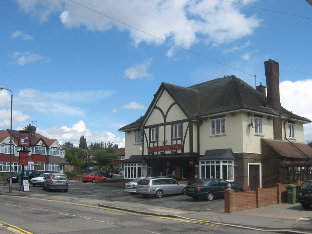 The Glenmore Arms, Public House, Plumstead