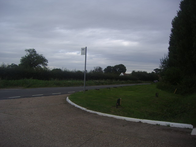 Exit from Stapleford Aerodrome