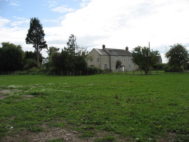 Crickham Farm