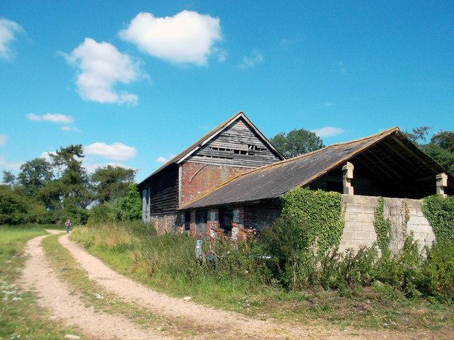 North Farm