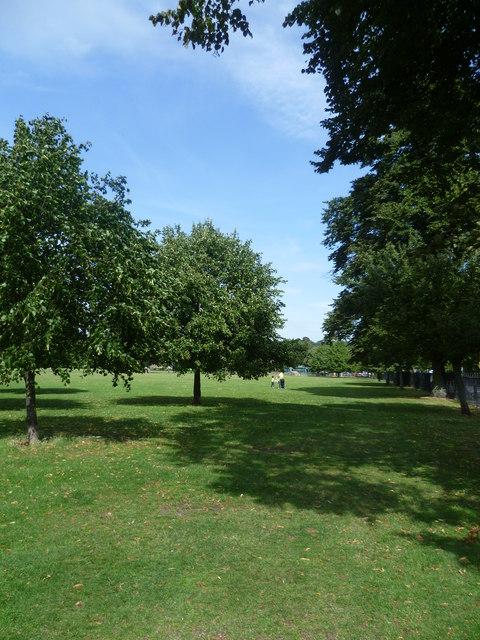 Latchmere Recreation Ground
