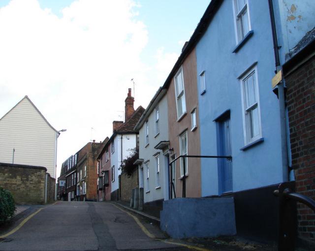 Basbow Lane