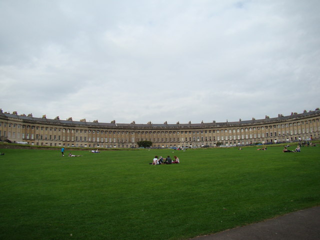 Royal Crescent #5