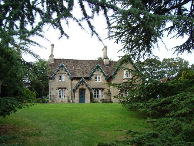 Park-keeper's house
