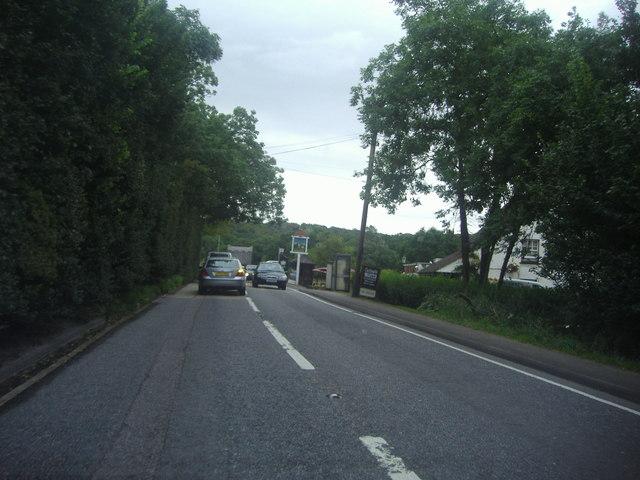 Woodridden Hill, Waltham Abbey