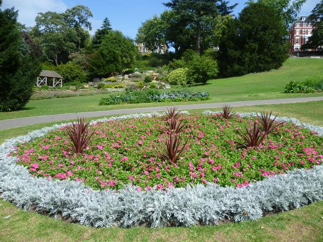 Terrace Gardens, Richmond