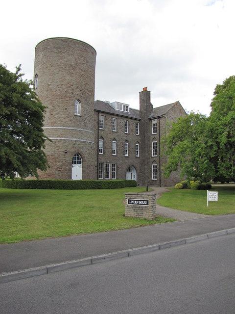 Linden House, Stapleton, Bristol