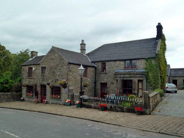 Elton Cottage