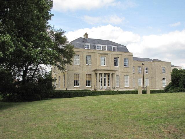 Beech House, Stapleton, Bristol
