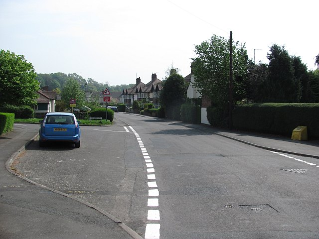 Steventon New Road