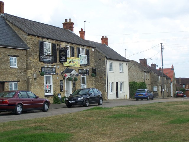 The Dukes, Woodford
