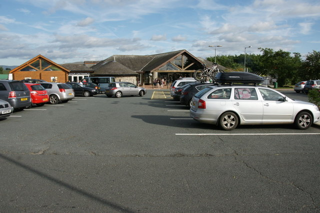 Tebay East services