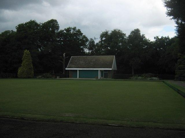 Bostall Heath Bowling Club