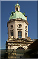TQ3181 : Cupola, Smithfield Market by Julian Osley
